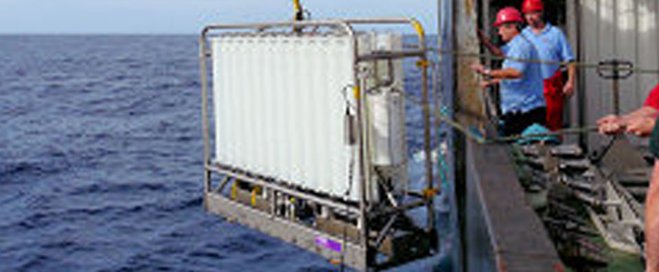 Ultraclean CTD System