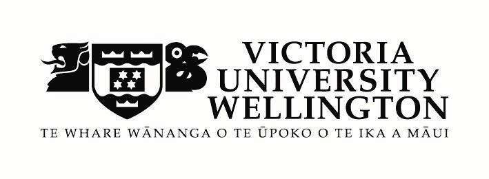 Find more information about the Victoria University of Wellington