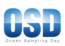 Find out more about Ocean Sampling Day 2019