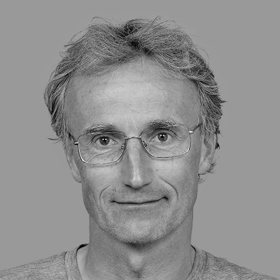 Picture of Henk de Haas